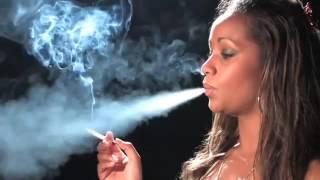 getlinkyoutube.com-Smoking Fetish 3