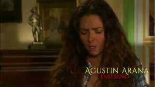 getlinkyoutube.com-La mujer del vendaval entada  (fan made)