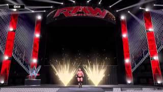 getlinkyoutube.com-WWE 2K16 GOLDBERG ENTRANCE