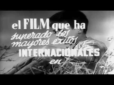 Marcelino, pan y vino (1955) Tráiler