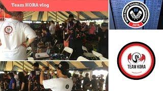 getlinkyoutube.com-Team KORA - Drone Worlds 2016 vlog 4