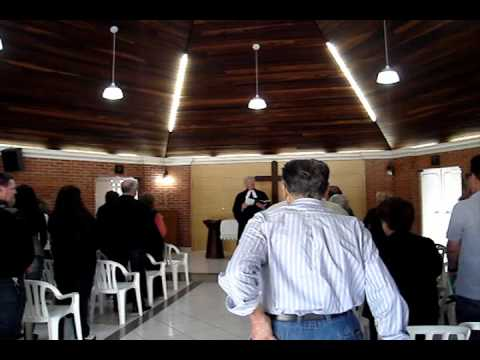 IECLB - Igreja Evangélica de Confissão Luterana de Curitiba - Santo Culto Cristão
