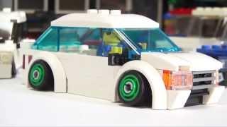 getlinkyoutube.com-Stance your Lego Police car [Tutorial]