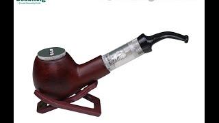 King E-Pipe Australian Starter Kit - E-Smoking