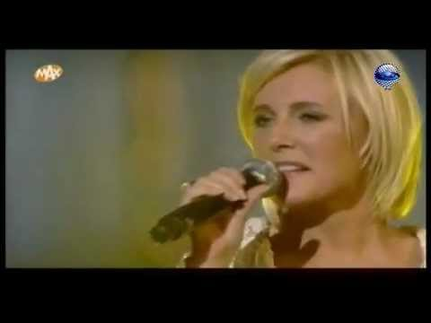 Dana Winner, Simon and Carfunkel - Sound of Silence
