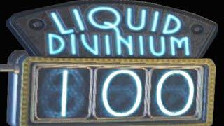 """getlinkyoutube.com-100 LIQUID DIVINIUM OPENING! """"Black Ops 3 Zombies"""" GOBBLEGUM Monty's Factory"""