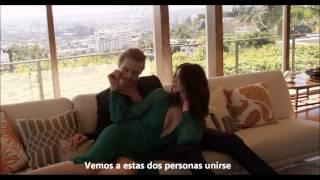 getlinkyoutube.com-Outlander   Photoshoot & Entrevista: Sam Heughan & Caitriona Balfe   Subt. en español