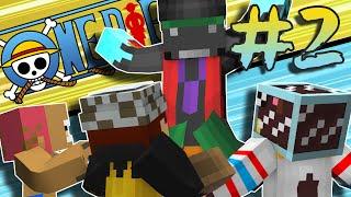 getlinkyoutube.com-페코가 제안한 게임은..? [원피스전쟁 꼬리잡기 : 보스편 #2편] 서바이벌컨텐츠 마인크래프트 Minecraft - [마일드]