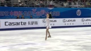 getlinkyoutube.com-Yulia Lipnitskaya / Юлия Липницкая - Black Swan