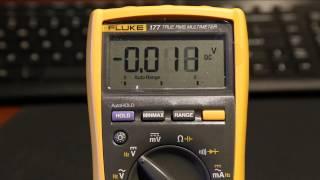 getlinkyoutube.com-Evione ElectronicsEpisode 1   Fluke 177 Review