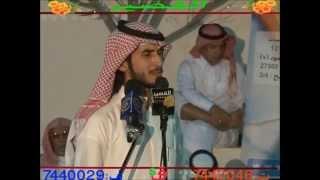 راجح الحارثي  و محمد السناني ..موال