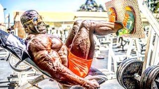getlinkyoutube.com-SUPER-PUMPED LEG WORKOUT (World Gym Oxnard)