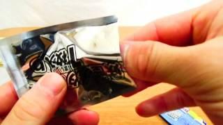 【妖怪ウォッチ】絆創膏3✖妖怪メダル ときめきびを狙って開封