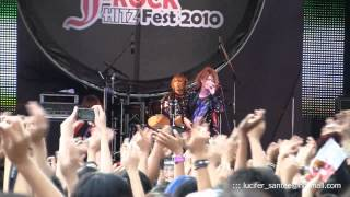 getlinkyoutube.com-2010-12-04 : ViViD @OISHI J-Rock Hitz Fest 2010 - In Bangkok [HD]