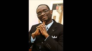 The Meaning Of Manifestation Part 2 - Rev. Yinka Ojo