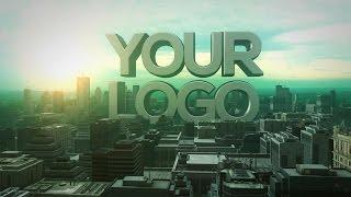 getlinkyoutube.com-22 Premium & Exclusive 3D Logo Intro Animations Showreel