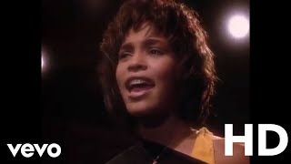 getlinkyoutube.com-Whitney Houston - Saving All My Love For You