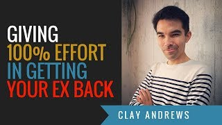 getlinkyoutube.com-Getting Your Ex Back (Giving 100% Effort)
