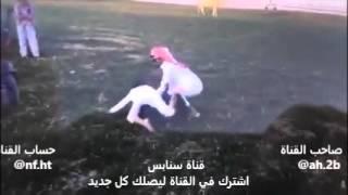 getlinkyoutube.com-خالد بن نحيت وش هل كلام يا عيال زياد بن نحيت حليب بوش