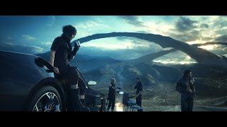 getlinkyoutube.com-Final Fantasy XV AMV/GMV - Dust & Gold