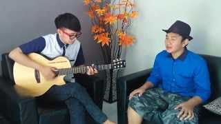 getlinkyoutube.com-(Drive) Bersama Bintang - Nathan Fingerstyle & Zince