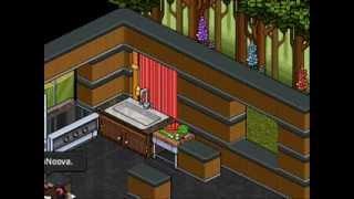 getlinkyoutube.com-HABBO - Construindo Apartamento (Construção Relâmpago)