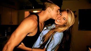 getlinkyoutube.com-Perfect Cute Couple - Cutest Couple Ever
