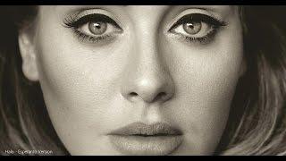 Ha lo (Adele Cover) - Esperanto version