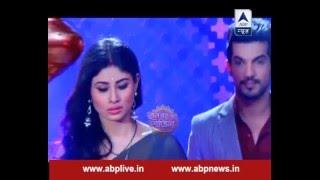 getlinkyoutube.com-Ritik and Shivanya pray for Sesha