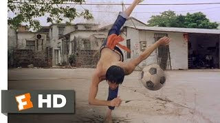 getlinkyoutube.com-Shaolin Soccer (2/12) Movie CLIP - Soccer Fight (2001) HD