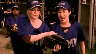 getlinkyoutube.com-Meredith + Cristina // There You'll Be