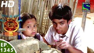 getlinkyoutube.com-CID - सी आई डी - Bahadur Bachche - Episode 1345 - 2nd April, 2016