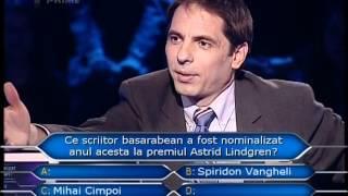 getlinkyoutube.com-Vrei sa fii milionar(25.03.2012)