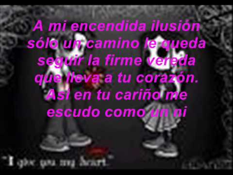 letra de la cancion bo go ship da de: