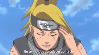 getlinkyoutube.com-Sasuke x Deidara AMV Naruto Shippuden  Legendado PT