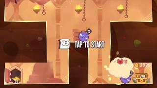 getlinkyoutube.com-King of thieves the hardest dungeon I see a million of me