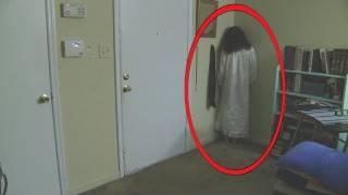 getlinkyoutube.com-Real ghost caught on Video Tape 10