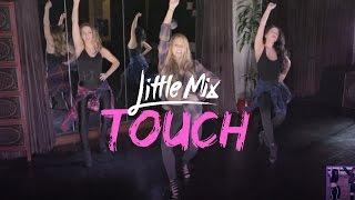 getlinkyoutube.com-Little Mix - Touch (Dance Tutorial)