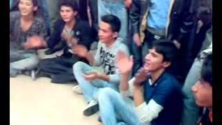 getlinkyoutube.com-Afghan gril  dance 2014