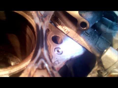 Hyundai Santa Fe 2.2 2013-14р KIA Sorento 2010 2.2 CRDI пробыло прокладку гбц!!