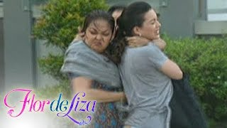 getlinkyoutube.com-FlordeLiza: Teresa rushed to Beth