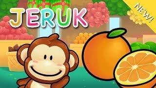 Lagu Anak Indonesia   Jeruk