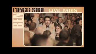 Ben L'Oncle Soul - Live Paris (Teaser 2)