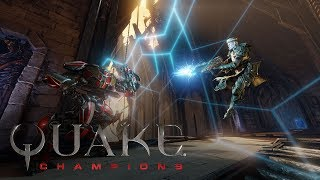 Quake Champions - Introducing Duel Mode