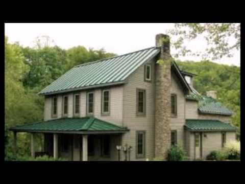 Best Metal Roofing Company Portland Or