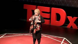 Bioengineered Lungs: High Risk Research with Breath Taking Results | Joan Nichols | TEDxVienna