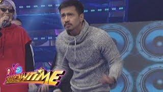 It's Showtime Copy-Cut: RK's