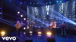 Maroon 5   Wait (Live On The Ellen DeGeneres Show/2018)