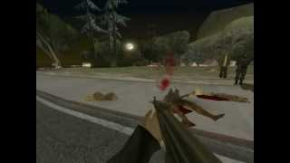 getlinkyoutube.com-MTA San Andreas Escape Zombie parte 5 -(FINAL)