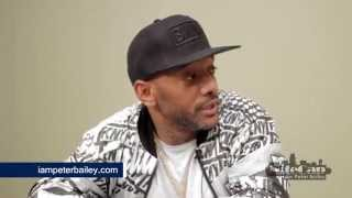 Prodigy On The Illuminati in Pop Culture,